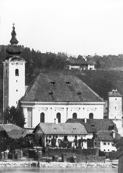 original_church_oberndorf